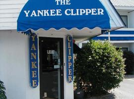 Yankee Clipper Inn North Conway USA