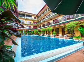 A picture of the hotel: Grand Sihanouk Ville