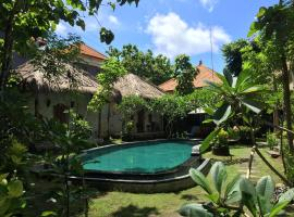 Hotel Photo: Satria Bungalow