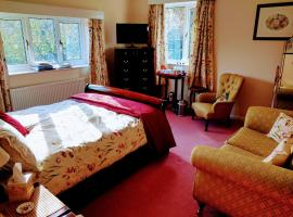 Hotel Photo: Grove House Bed & Breakfast