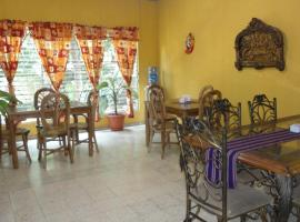 Hotel photo: Hostal Doña Marta