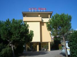 A picture of the hotel: Hotel Roma