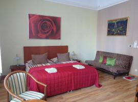 Hotel Photo: Budapest GuestRooms