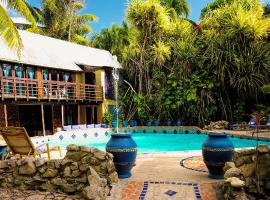 A picture of the hotel: Belize Boutique Resort & Spa