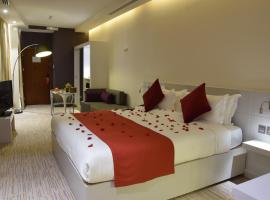 A picture of the hotel: Novotel Suites Riyadh Dyar