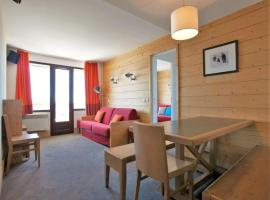 Hotel Photo: Rental Apartment Aster