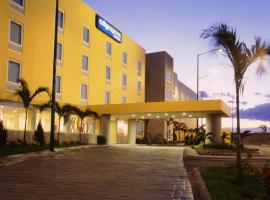 Hotel Photo: City Express Nuevo Laredo