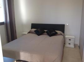 A picture of the hotel: F3 ajaccio