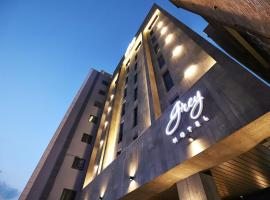 A picture of the hotel: Grey Hotel Gangneung