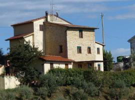 A picture of the hotel: Casa Monti