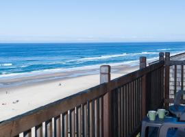 Hotel Photo: Above It All With Fantastic Ocean Views
