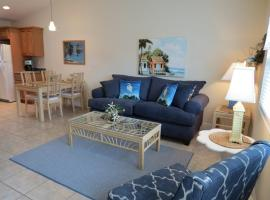 Hotel Photo: Holmes Beach Cottage 200