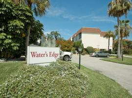 Hotel Photo: Water's Edge 105 South