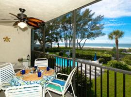 Hotel Photo: Sunset Beach Unit 106