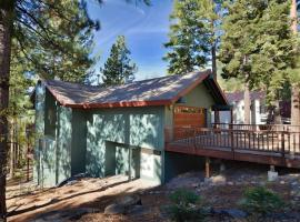 Hotel Photo: Eastern Slope Lake View Home