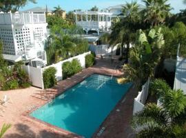 Hotel Photo: Palm Isle 3207