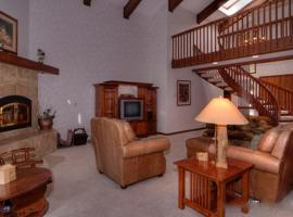 Hotel Photo: Freels Peak Drive Holiday Home
