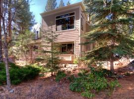 Hotel Photo: Incline Village Mountain Getaway