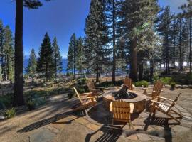 Hotel Photo: Lodgepole Drive Holiday Home