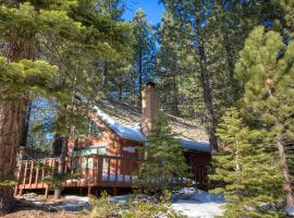Hotel Photo: Pioneer Trail Holiday home 1