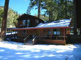Hotel Photo: Bedell Holiday home