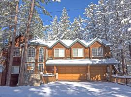 Hotel Photo: Lupine Trail Holiday home 1