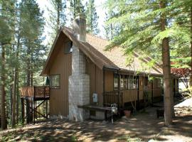 Hotel Photo: Tahoe Tree House