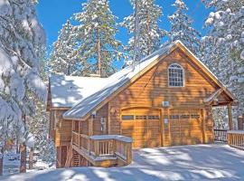 Hotel Photo: High Meadows Trail Holiday home