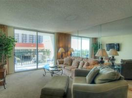 Hotel Photo: South Hampton 206-3BR