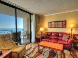 Hotel Photo: Ocean Forest 2110