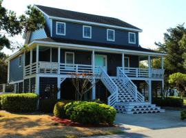 Hotel photo: Spinnaker Village #27
