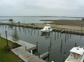 Hotel photo: Marshes Light #1433