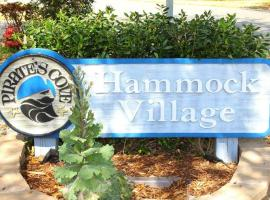 Hotel photo: Hammock Village #25