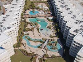 Hotel Photo: Waterscape B224
