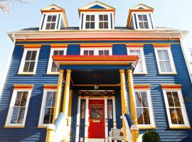 Academy Bed & Breakfast Annapolis United States