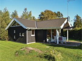 Hotel Photo: Holiday home Ved Søen