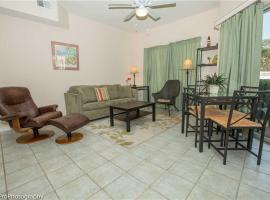 Hotel Photo: Sandpiper Cove 9124 Apartment