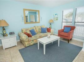 Hotel Photo: Sandpiper Cove 8112 Apartment