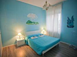 Hotel Photo: Bed & Breakfast I Tre Arcangeli