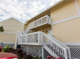 Hotel Photo: Sandpiper Cove 8140 Apartment