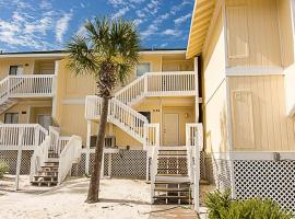 Hotel Photo: Sandpiper Cove 1125 Apartment