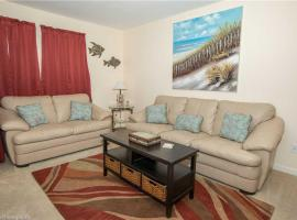 Hotel Photo: Sandpiper Cove 8209 Apartment