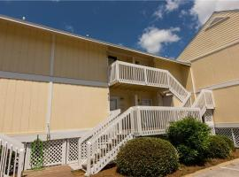 Hotel Photo: Sandpiper Cove 8149 Apartment