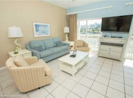 Hotel Photo: Sandpiper Cove 4134 Apartment