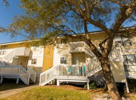 Hotel Photo: Sandpiper Cove 4102 Apartment