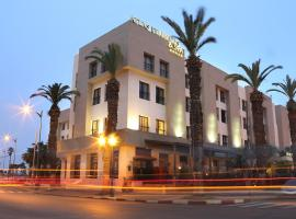 A picture of the hotel: Atlas Terminus & Spa