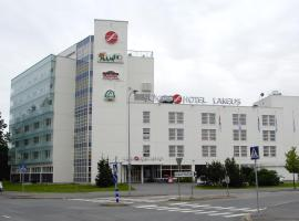 Hotel Photo: Original Sokos Hotel Lakeus Seinäjoki