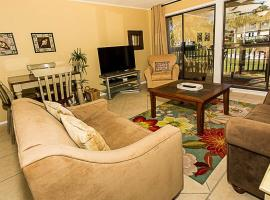 Hotel Photo: Sandpiper Cove 2062 Apartment