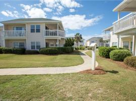 Hotel Photo: Sandpiper Cove 9127 Apartment