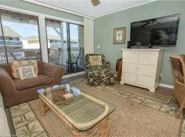 Hotel Photo: Sandpiper Cove 1053 Apartment
